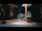 Dark Souls 3 - Embrace the Darkness #coub, #коуб