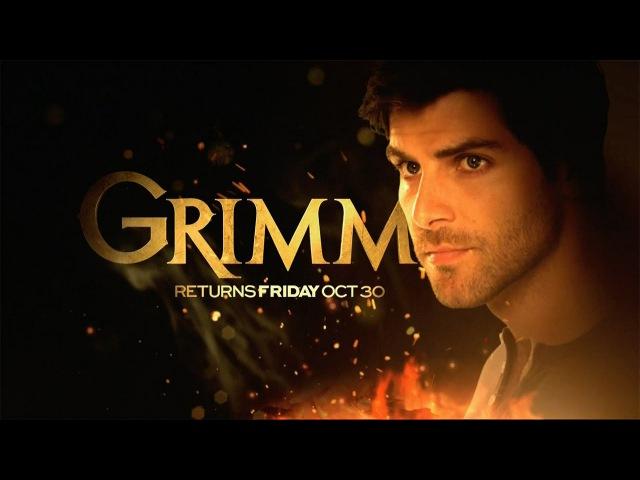 Grimm Season 5 Promo (HD)