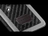 CAVIAR iPhone 5s Titano