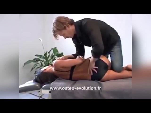 Подборка как хрустят косточки: мануальная терапия, хиропрактика, massage therapy, chiropractic