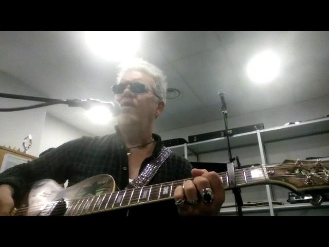 Toni Skall - Vado via (Drupi)
