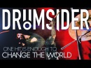 DRUMSIDER - One hit to change the world | Trailer (2017)