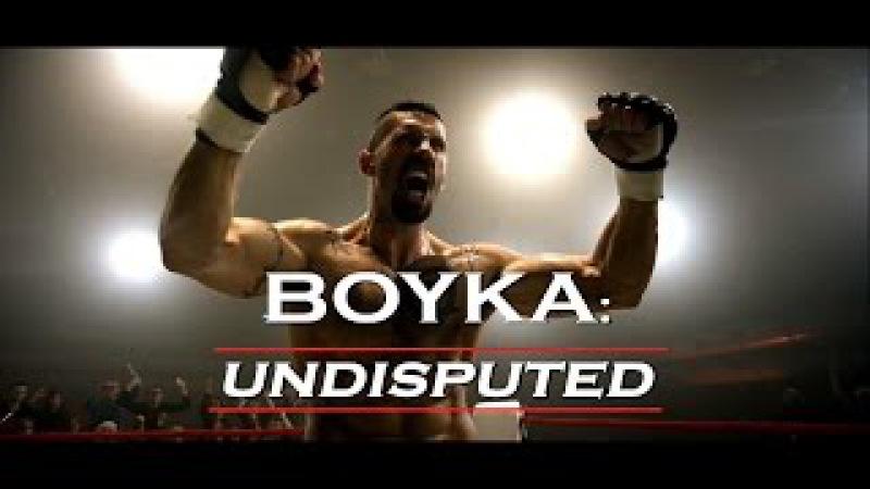 YURI BOYKO: Undisputed 4 best fights (ЮРИЙ БОЙКО:Неоспоримый 4) Совершенный боец