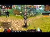 Гайд по игре Кольцо Дракона - Навыки лучника