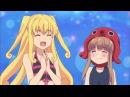 Twin Angel Break 5 серия русская озвучка Mutsuko Air  Ангелы-близнецы: Прорыв 05