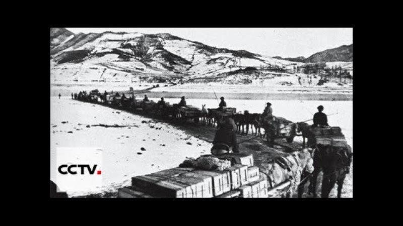 Документальные фильмы Путь из пустыни,ведущий в небо Серия 1