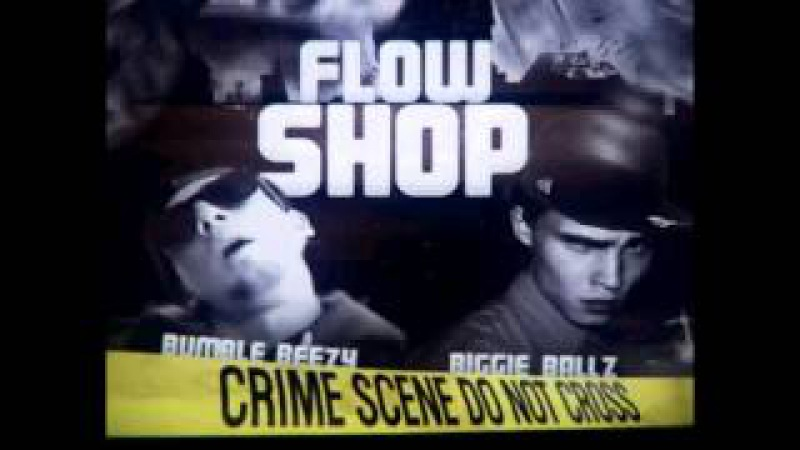 Bumble Beezy x Biggie Ballz - Flow Shop [prod. Lil Smooky Flash Youngin]