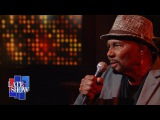 Aaron Neville - Be Your Man (The Late Show with Stephen Colbert)