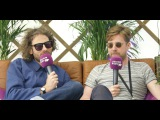 Kaiser Chiefs - Isle Of Wight Festival 2017 Interview