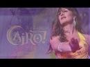 Cairo Festival Budapest 2016 EL HOB ELLI KAN Gemma Arnaiz