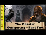 The Maesters &amp Conspiracy in the Citadel (Pt 2) - A Game of Thrones - A Song of Ice and Fire