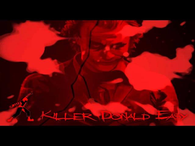 Mugen - Killer Donald Easy's Theme