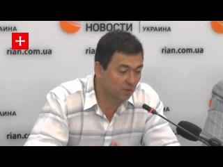 Украинцы не виноваты? А кто прыгал на Майдане? Всеволод Степанюк