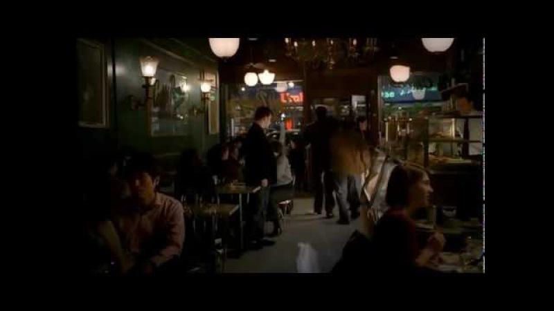 The Sopranos - У Мэдл сливки на лице
