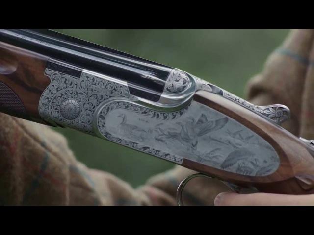 Как создаётся ружье Beretta