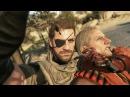 Проходим игру типо на S класс! [Metal Gear Solid V: The Phantom Pain 3]