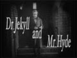 Dr. Jekyll and Mr. Hyde (1920) Silent Movie Horror