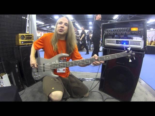 Guitar Porn - NAMM 2014 - 40