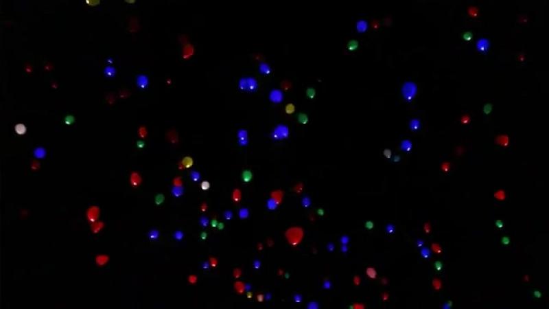 Светошарики Акварель✨