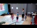 Baby dance в Школе Креативного Мышления Танцы для самых маленьких в г. Химки, элементы ритмики и хореографии