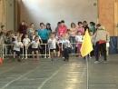 Дети сдают ГТО