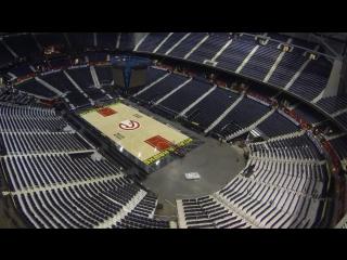 Philips Arena, США, штат Джорджия.