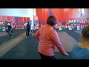 25.03.2017 г.Петрозаводск Региональная выставка собак всех пород ранга САС-КЧФ КРКОО Эксперт : Наталья Седых