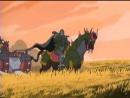 Король Артур и рыцари без страха и упрека 14 серия