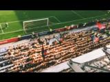 ЦСКА - СКА Хабаровск 2:0