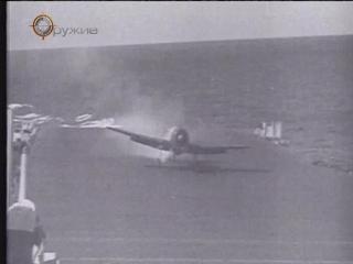 Железные птицы Второй Мировой войны - ВВС Армии и Флота США. На суше и на море