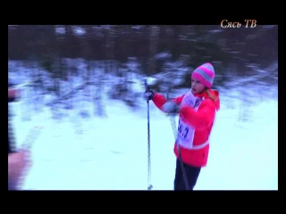 Видео-портал - Лыжные гонки