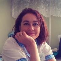 Виктория Богуславская