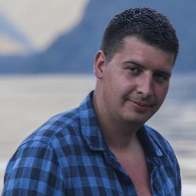 Олег Ягунов