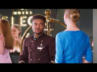 «Отель Элеон»: Джекович негодует
