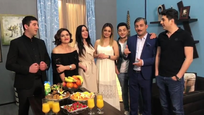 Gor Hakobyan Full Haus