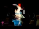 مش صافيناز .رقص شرقي مصري . Belly Dance By Mesh Safinaz .rqs Eastern Egyptian 8682