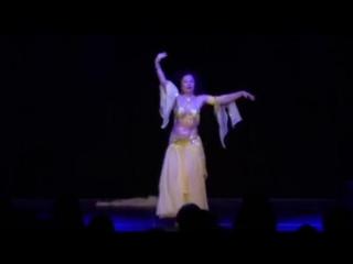Artemis Raks Balady Gala 'The Beauty of Dance' am 10.11.12 in Stuttgart-Germany 9