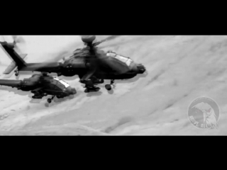APACHE AH-64 #2. DEATH FROM ABOVE 21+