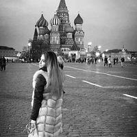 Анкета Анастасия Тихомирова-Магомедова