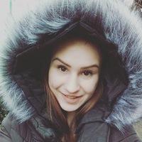 Ольга Черноусова