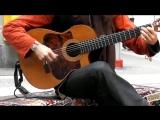 Estas Tonne (Spanish Guitar - Испанская Гитара)