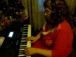 Скрипка Ибрагима (OST Великолепный век)