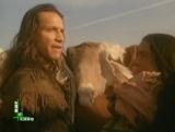 Фильм Текумзе Последний воин (1995) Tecumseh The Last Warrior вестерн