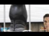 Бэтмен без маски . Психология Тёмного рыцаря (2008) Avaros