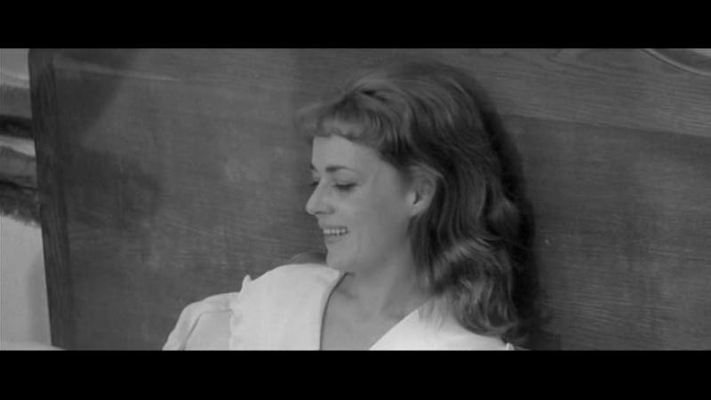 Жюль и Джим Jules et Jim 1962 Режиссер Франсуа Трюффо