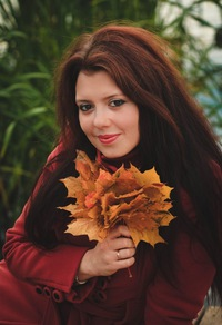 Мария Судакова