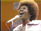 QUEEN OF SOUL -ROCK STEADY / ARETHA FRANKLIN 1971 LIVE