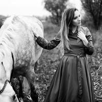 Oksana Somova