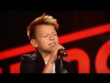 Andrej - Three Empty Words (Blind Audition III) The Voice Kids 2017