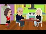 KuTstupid - Шурыгина Мультфильм, вырезанный из эфира 2х2